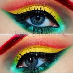 Rasta...def gonna try this on some fitting occasion.