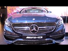 2017 Mercedes-Benz SL65 AMG | Review - YouTube