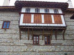 Архондико Пулкос - частный этнографический музей в Сиатисте, что интересного можно посмотреть и что такое дома архондика