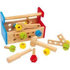 Caja de construcción