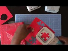 Creative Memories Shapemaker Product Review - YouTube