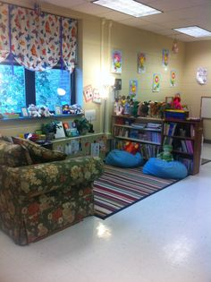 Elementary School Counseling Office