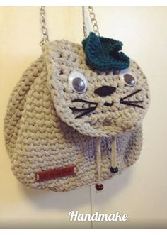 backpack Totoro