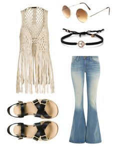 homemade hippie costume ideas for adults - Google Search