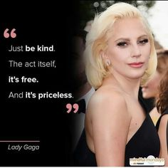 OMGQuotes will help you every time you need a little extra motivation. Get inspired by reading encouraging quotes from successful people. Empowering Women Quotes, Hoda Kotb, Star Quotes, Celebration Quotes, Today Show, Successful People, Daily Motivation, Encouragement Quotes, Lady Gaga