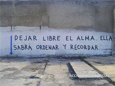Monterrey N.L. México  #accionpoetica #paredes