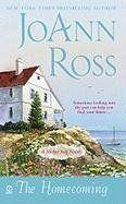 Bestseller Books Online The Homecoming: A Shelter Bay Novel JoAnn Ross $7.99  - http://www.ebooknetworking.net/books_detail-0451230671.html