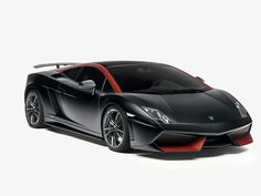 Foto Exteriores (6) Lamborghini Gallardo-lp560-4 Cupe 2012 - dream cars