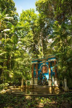 Pontos turísticos de Belém do Pará
