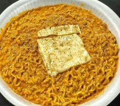 Indian Snacks, Indian Food Recipes, Ethnic Recipes, Maggi Recipes, Indian Street Food, Cheese Lover, Appetisers, Food Blogs, Food 52