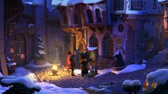 Image result for book of unwritten tales 2 ps4