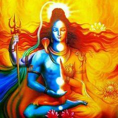 10+ Beautiful Ardhnarishwar HD Wallpaper, Half Man Half Woman ...