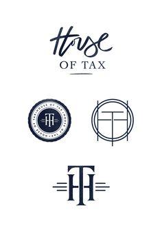 NEW IN PORTFOLIO: HOUSE OF TAX BRANDING | Cocorrina | Bloglovin'