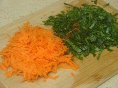 Kış Çorbası Seaweed Salad, Carrots, Vegetables, Ethnic Recipes, Food, Essen, Carrot, Vegetable Recipes, Meals
