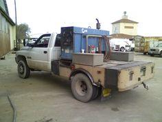 welding truck build - Google Search Custom Truck Beds, Custom Trucks, Welding Trucks, Welding Beds, 72 Chevy Truck, Logging Equipment, Heavy Construction Equipment, Shop Truck, Pickup Trucks