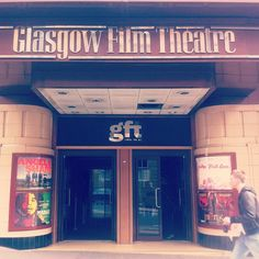 The GFT by @glasgowfilmfest