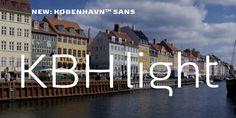 FP København Sans, font by Fontpartners. FP København Sans can be purchased as a desktop and a web font. Font Family, Sans Serif, Copenhagen, Fonts, Neon Signs, Design, Designer Fonts, Types Of Font Styles