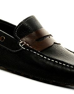 Image 2 ofRiver Island Nordic Loafers