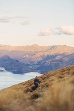"""""""I think it's great that people associate Middle-earth with New Zealand because when they travel here, even just for that reason, they realise that the country is more than just a beautiful film set."""" 