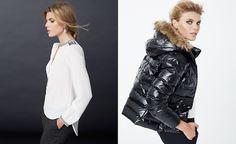 Suite Blanco Colección Invierno 2014/2015: fotos de los modelos