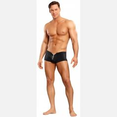 From the Male Power Range these are stretch mini shorts which features a comfort…