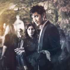When Magnus Bane invites you to The Mortal Instruments: City of Bones, you don't decline.See it NOW in theaters and IMAX!