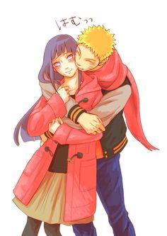 """""""I like you...Hinata-chan.."""" #Aishiteru #Naruhina"""