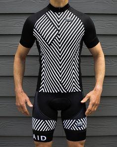 Maverick Short Sleeve Jersey