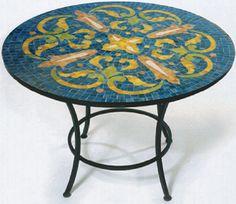 mosaico | Martin Brown Mosaics