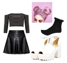 """""""Untitled #10"""" by tessa-effy-parker on Polyvore featuring River Island"""