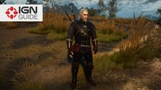 The Witcher 3 Walkthrough - Side Mission - Superior Feline Gear IGN shows you how to find all the diagrams for the Superior Feline Gear in The Witcher 3.    For more on The Witcher 3 check out our full Wiki @ http://ift.tt/2p8YsJN January 05 2018 at 11:04AM  https://www.youtube.com/user/ScottDogGaming
