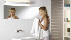 Oświetlenie łazienkowe | Przewodnik | EKSKLUZYWNE.NET