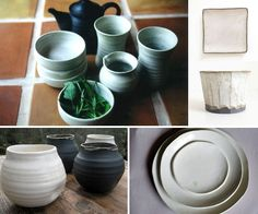 Akiko Graham Pottery — Designer Profile