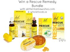 Keep calm and win with Rescue Remedy - http://www.competitions.ie/competition/keep-calm-and-win-with-rescue-remedy/