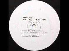 Vandross - Hurt Me, I'm Waiting (Female Mix) - YouTube