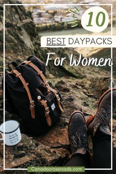 Best daypacks for travel | Find Best daypacks for hiking women | Guide to daypacks travel hiking and every day for women for all budgets | Best hiking daypacks for women | Small daypacks for women hiking travel and more #daypacks #hiking #outdoors #women Best Travel Backpack, Packing List For Travel, Paris Packing, Packing Lists, Travel Gifts, Travel Bags, Travel Ideas, Travel Inspiration, Hiking Tips