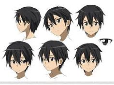 Image result for anime character design