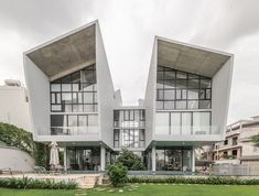 Gallery of Concerto House / Baumschlager Eberle Asean - 1