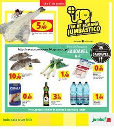 Promoções Jumbo - Antevisão Folheto Fim de Semana 18 a 21 agosto - http://parapoupar.com/promocoes-jumbo-antevisao-folheto-fim-de-semana-18-a-21-agosto/