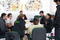 Nesta semana rolou o #DesignCamp na Meu Móvel de Madeira, com alunos da PUCPR, Universidade Positivo e IFSC-Florianópolis. Foram vários dias de workshops e exercícios em design thinking para desenvolver produtos prontos para serem comercializados no mercado. :)