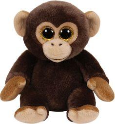 Bananas the Monkey - August 18.