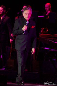 The iconic Frankie Valli & The Four Seasons played a fully seated, intimate show at Dublin's on 8 July, as Bob Gaudio, Tommy Devito, Frankie Valli, Jersey Boys, Thing 1, Season 12, The Four, Get Tickets, England