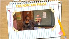 In this lesson Mudau Maria teaches a Grade 2 lesson on Tshivenda Home Language Opposites in Phonics. She starts off the lesson by writing the words on the bo. Teaching Techniques, Grade 2, Phonics, Literacy, Foundation, Language, Classroom, Teacher, Writing
