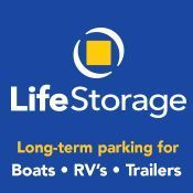 Life Storage is an RVUSA RV Storage member located in Palm Bay, Florida Florida Campgrounds, Florida Camping, Palm Bay, Rv Storage, Rv Trailers, Life
