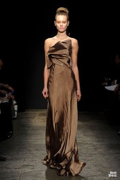 Donna Karan 2011/2012