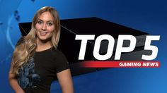 Weekly Top 5: PlayStation Neo Rumors and God of War Hidden Secrets  - IGN Daily Fix PlayStation's project Neo may be out this year God of War's E3 trailer big secrets revealed and more in our Top 5 biggest gaming news countdown. June 25 2016 at 03:00AM  https://www.youtube.com/user/ScottDogGaming