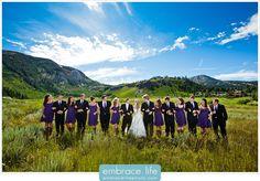 Mammoth Wedding Photographer