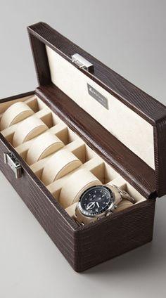 6395eef9eea5 32 mejores imágenes de Estuche relojes