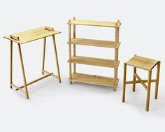 Build A Knockdown Bookcase Knockdown Bookcase Plans Pinterest Bookcases