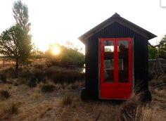 Shacky : Tiny House farmstay